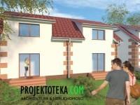Dom w cenie mieszkania w Tulcach pod Poznaniem! Kupujące nie płaci podatku PCC!