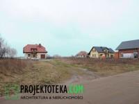 Działka budowlana w Rabowicach k. Swarzędza! Bardzo dobra lokalizacja i bardzo dobra cena!