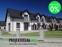 Dom w zabudowie szeregowej o powierzchni 86 m2 w Brodowie pod Środą Wielkopolską! Kupujący nie płaci prowizji ani podatku PCC!