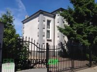 Mieszkanie w domu jednorodzinnym dwulokalowym z dużym ogrodem oraz warsztatem!