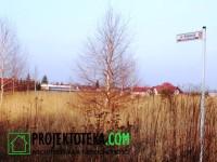 Działki budowlane w Swarzędzu - Gortatowie! Cicha i spokojna okolica nowych domów jednorodzinnych!